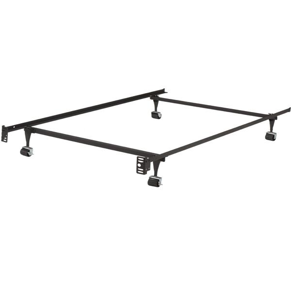 standard bed frame - Standard Metal Bed Frame