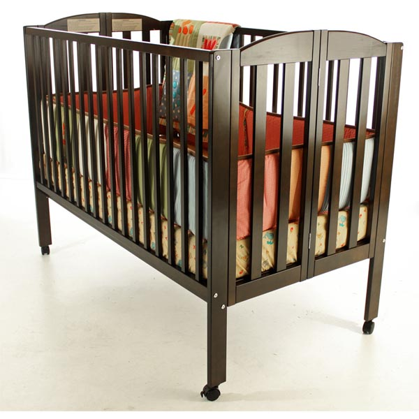 Full Size Portable Crib SKU# 673 $229.99